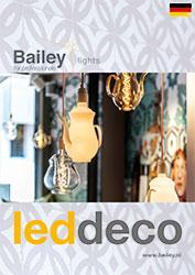Bailey LED Deco